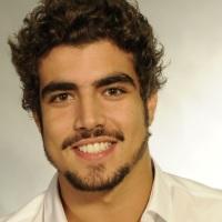 Ator Caio Castro pelado: Ator também foi vítima de nude vazada na web