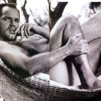 Sem Tarja | Ator Humberto Martins pelado